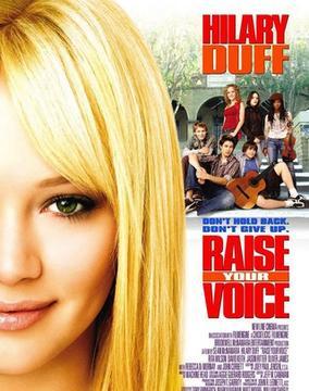 劲歌飞扬/Raise Your Voice