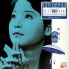 邓丽君传奇音乐集 雨听(2CD)