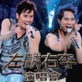 左麟右李演唱会2009
