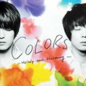 COLORS~melody and harmony~
