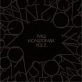 TVXQ NONSTOP-MIX VOL.2(混音二单)
