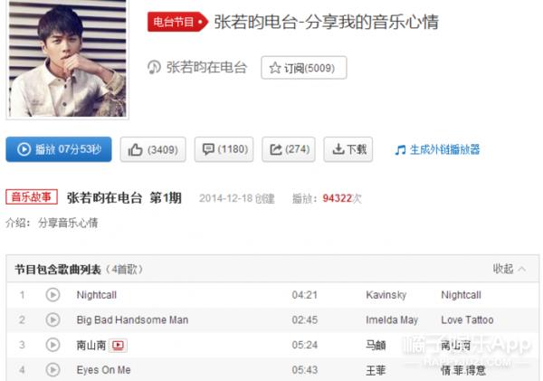 张若昀的微博竟然都是名著和歌词,他长这么大到底读了多少书?