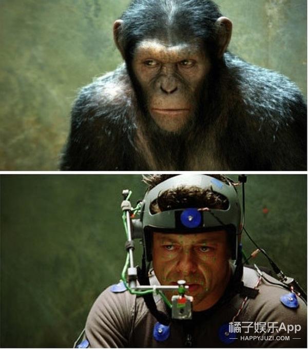 开挂5年的猩猩要与人类打一场硬仗!《猩球崛起3》曝预告!