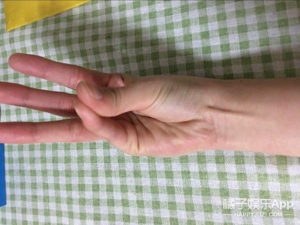 你手腕上有这根筋么?这是老祖先留下的礼物,全世界有15%的人已经看不到了!