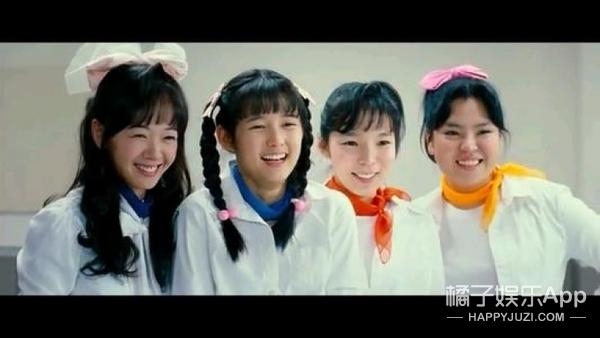 涨知识!这么多年南北韩的发型变化原来这么大!