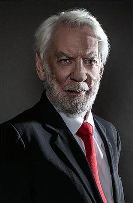 唐纳德·萨瑟兰