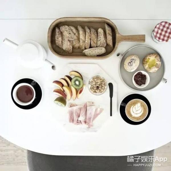 这些餐具让你爱上在家吃饭的感觉