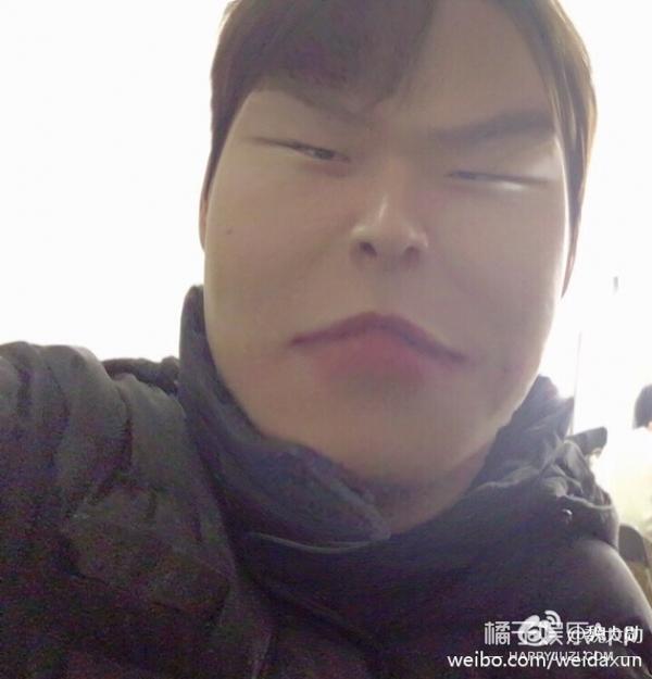 在面瘫脸和傻白甜之间来回穿梭,魏大勋简直是史上最精分男主!