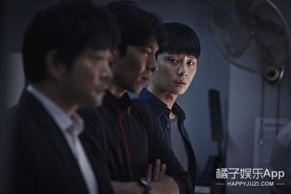 【今天TA生日】朴叙俊:《她很漂亮》里的魅力男主,连池城也都迷上他
