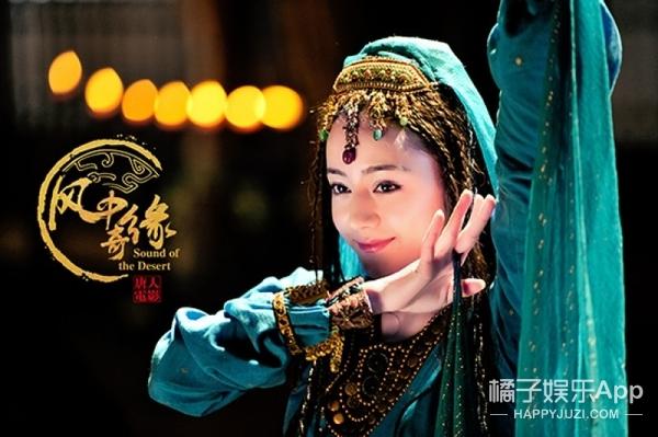 迪丽热巴出演《烈火如歌》女主,但更耀眼的是该剧豪华的制作团队