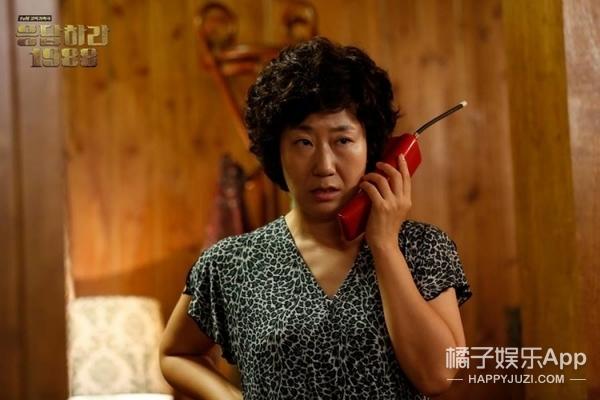 韩国评选权威电视演员排名,全智贤仅排第九,第一名果然是他!