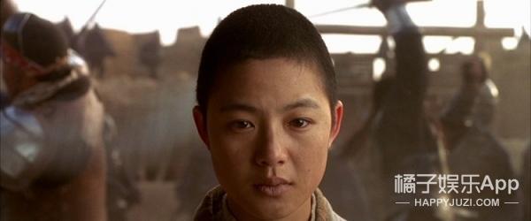 【老照片】周韵15岁就是选美冠军,难怪姜文对她倾心!