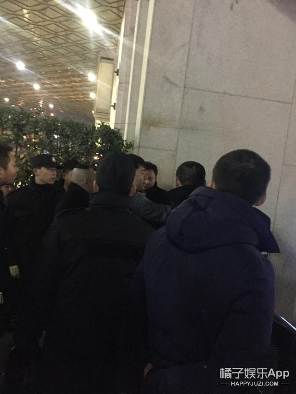 独家:《长城》首映黄牛打架保安激亢,但真实的长城却是这样...
