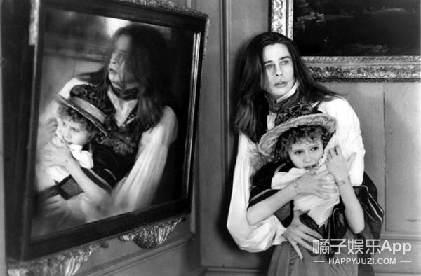 """【老照片】虽然""""史密斯夫妇""""再难合体,但他仍旧是那个最性感的布拉德・皮特"""