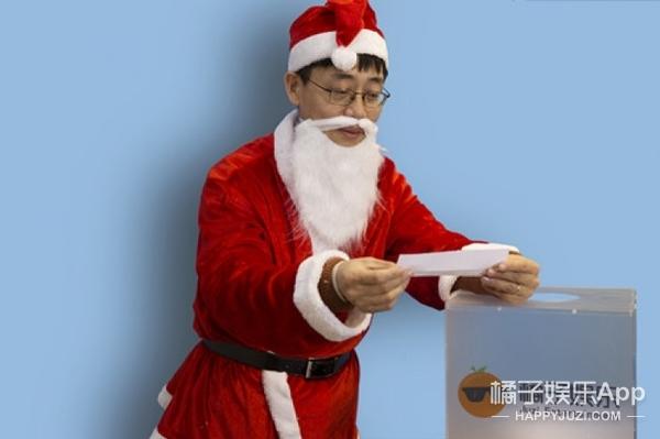 """曾在白宫表演过Talk show的黄西,圣诞要讲""""黄段子""""啦!"""