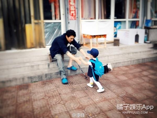 【今天TA生日】靳东:他在乎的是能沉淀多少