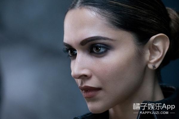 《極限特工3》不光能看吳亦凡甄子丹,還有這位寶萊塢當紅花旦