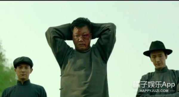 韩庚用女人的脚摘下自己的墨镜,我觉得这是他这几年最好的表演