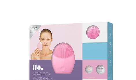 [叫早美事]粉色暖心圣诞礼盒,给你不一样的粉嫩肌肤