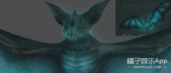 网友说《长城》是《九层妖塔》续集?从怪兽看特效到底哪家强!