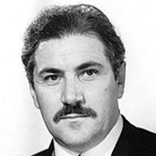 斯坦尼斯拉夫·罗斯托茨基