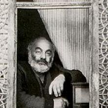 谢尔盖·帕拉杰诺夫