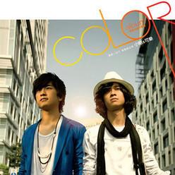 Color乐团