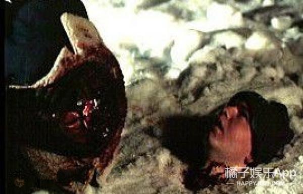 你以为今天全世界都浪漫?这10部剧告诉你圣诞节最适合杀人