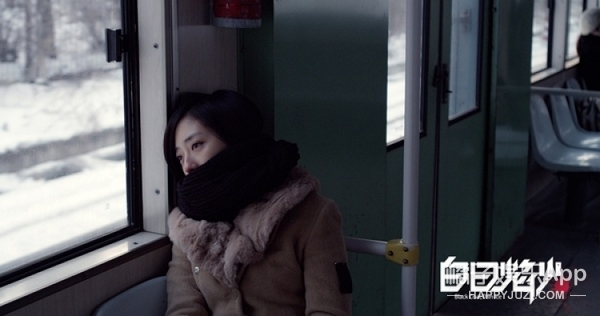 【今天TA生日】桂纶镁:干净纯粹,她是最率真的短发女王