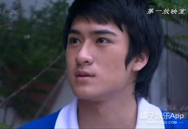 【好久不见】当年《泡沫之夏》中尹夏沫的弟弟,现在长这样啦!