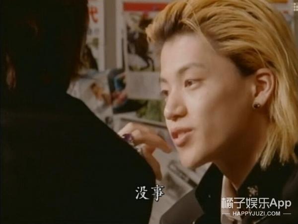 【老照片】小栗旬:他的魅力在于荷尔蒙炸裂的男人味