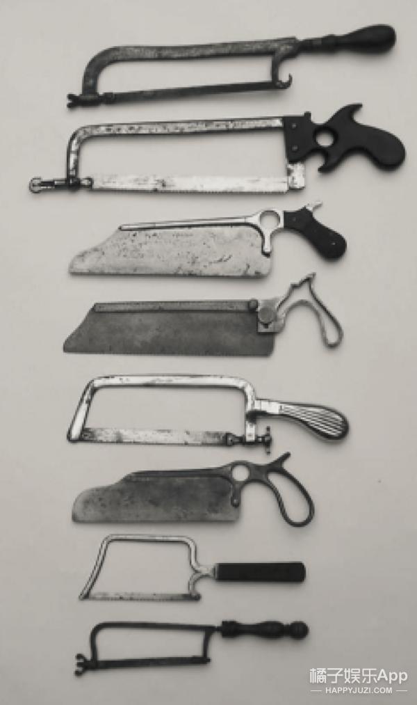 这些诡异的古代工具,整整玩死了一代人