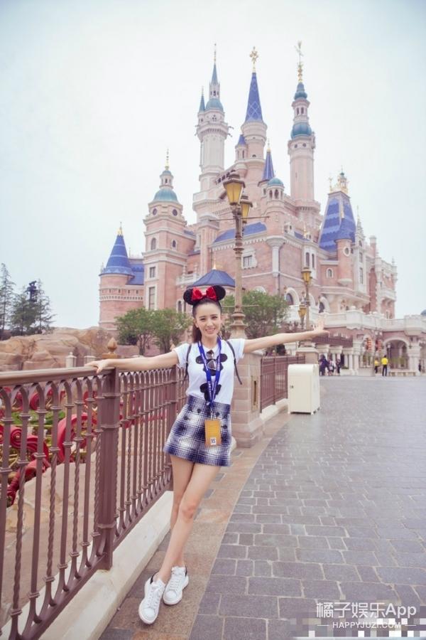 杨幂、宋佳、娜扎、张天爱……越冷越要露大腿!谁才是2016年度时髦美腿王?