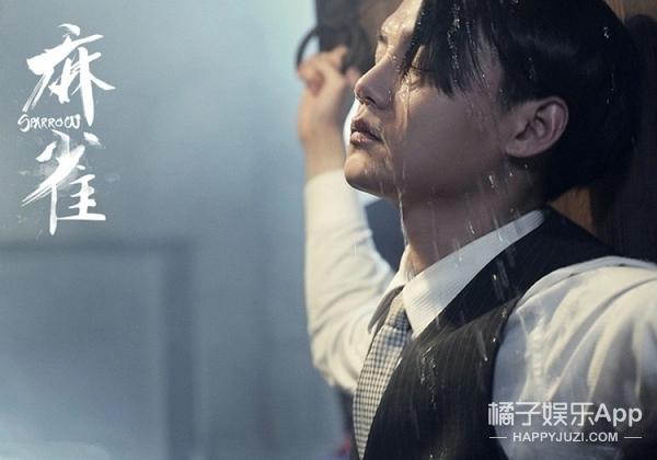 【今天TA生日】尹正:在琢磨中成长