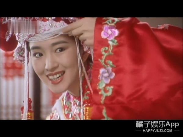 """【今天TA生日】巩俐:尝试过太多可能,她才能变成如今的""""巩皇"""""""
