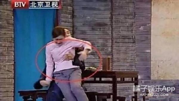 """秦岚被袭胸秀智被摸腿,这些""""咸猪手""""到底是不是故意的?"""
