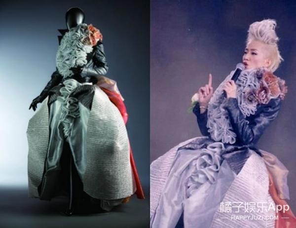 怀念梅艳芳∣梅姐离开13年了,而她的经典舞台形象至今无人超越……