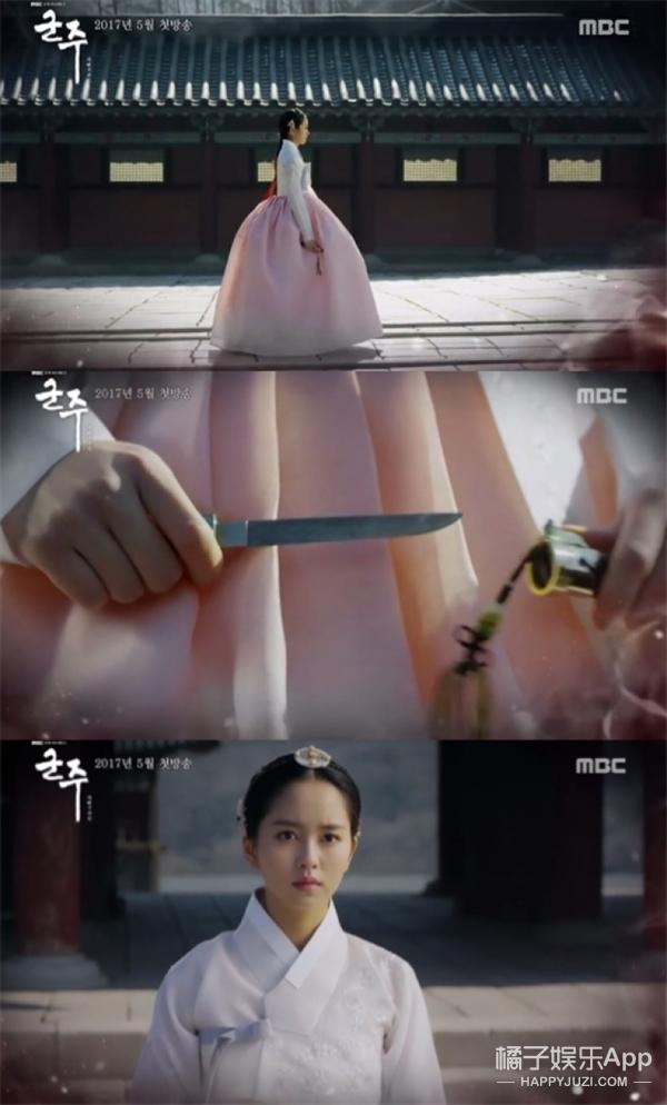 金所炫、俞承豪《想你》之后再合作,秀妍和海利终于在一起啦!