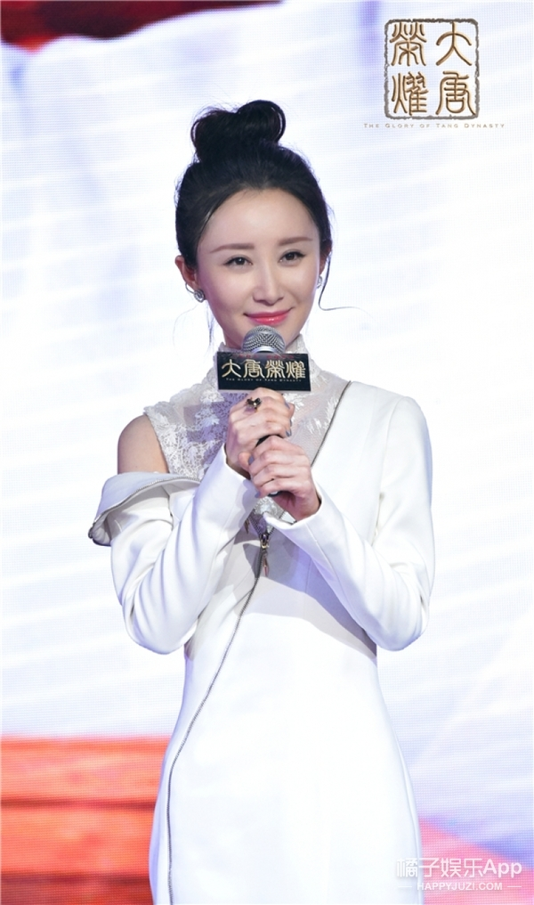 《大唐荣耀》创造景甜吻戏之最,但她却碰上最不懂撩妹的任嘉伦