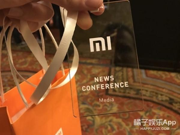 美国消费电子展走马观花,据说全是LG跟小米?nonono