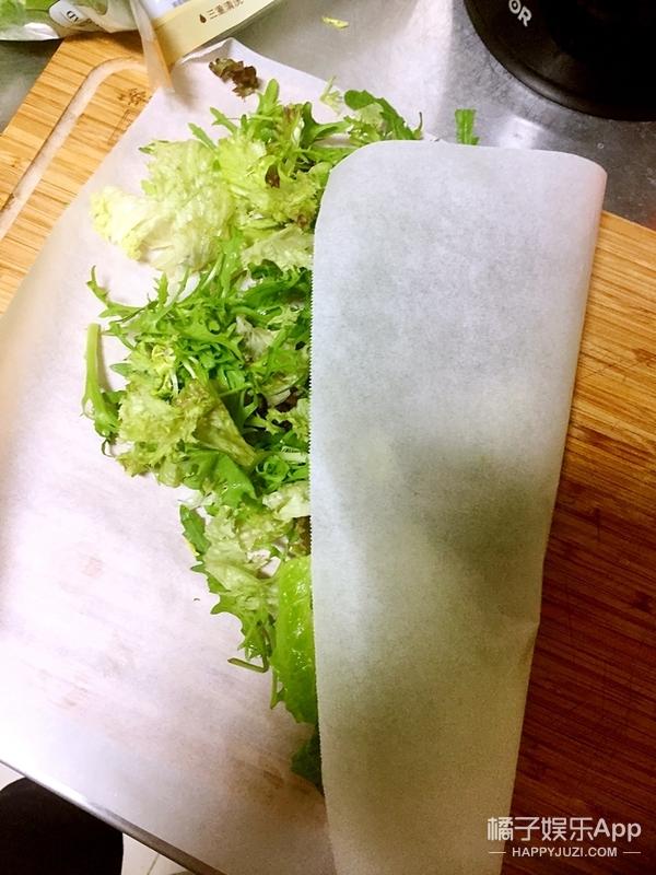 【鲜男料理】送你一束花沙拉当做新年礼物