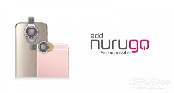 世界最小智能手机显微镜,想看你周围世界放大400倍的样子吗?