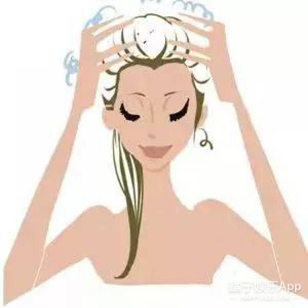 早上还是晚上洗头好?原来一般人都搞错了!!