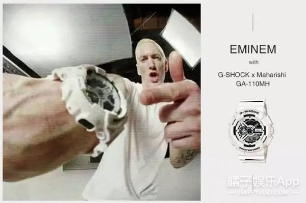 卡西欧入门指南 | 有哪些经典款G-SHOCK值得入手?