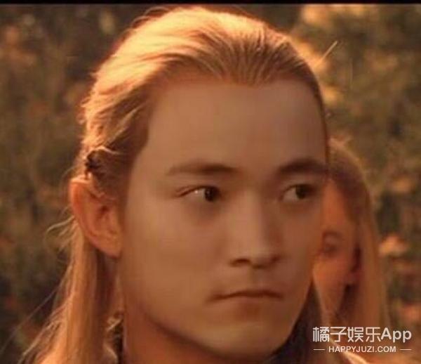 有人把《武林外传》的角色P成了欧美明星脸,结果竟然...