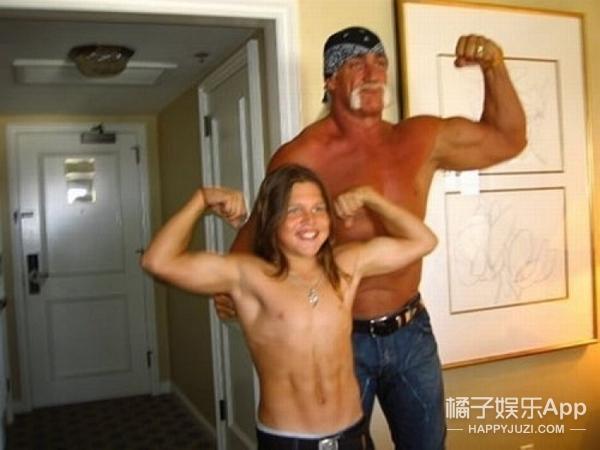 他曾被称地球最强男孩,长大后却变成这样