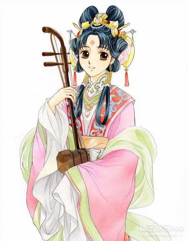 中国要翻拍日本的《彩云国物语》了,这玛丽苏剧情真是国产剧最爱