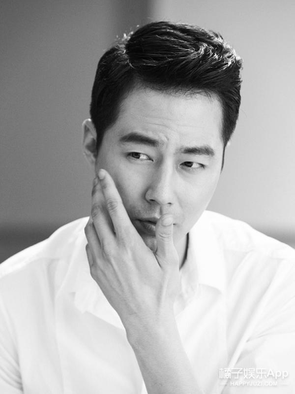 韩国票选10大传奇美男演员,元斌、玄彬、赵寅成、李敏镐入榜!