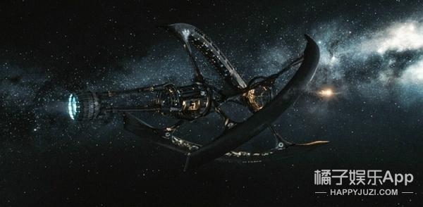 """这部太空版""""泰坦尼克号"""",如何把自己作死成琼瑶剧滴!"""