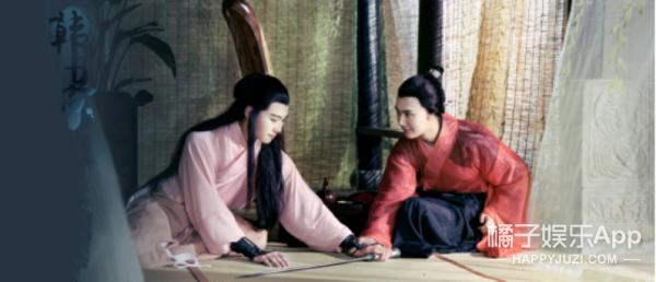他差点成为中国历史上第一位男皇后!美艳到连女人都自叹不如